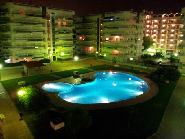 Residencial Larimar 3 habit..., vacation rental in Salou