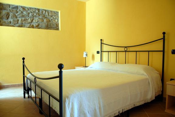 Borgo Antico, location de vacances à Calice al Cornoviglio