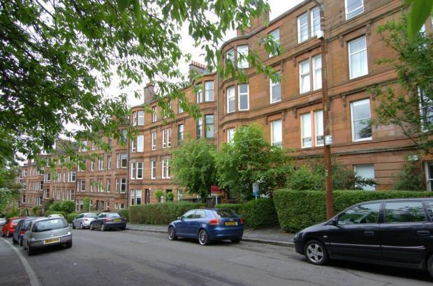 Located in Glasgow's leafy and well-to-do West End, there's no better area in which to sta