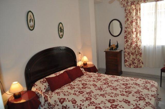 apartamento amueblado, location de vacances à El Grove