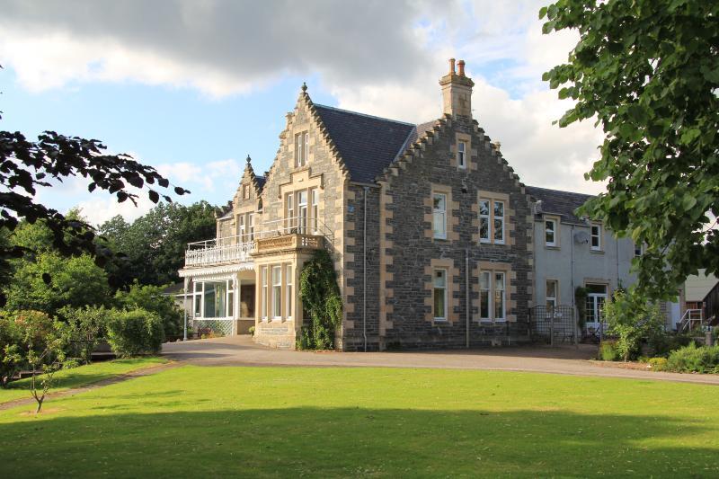 Holmhill huis