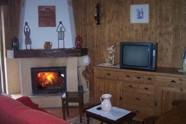 CASA RURAL EL ARROYO. CASA SUR, location de vacances à Cabezas Altas