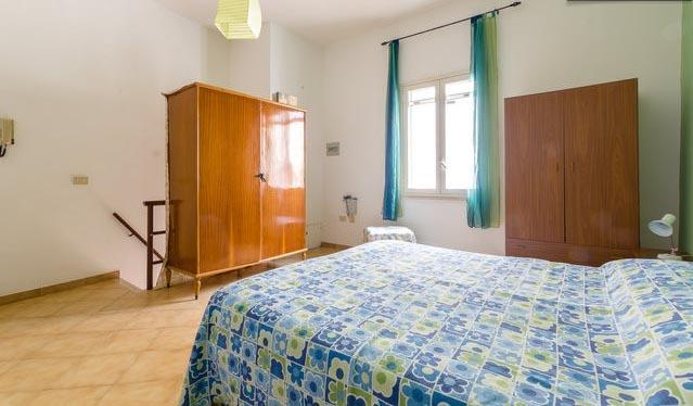 Holiday home in Marsala city, holiday rental in Parrinello