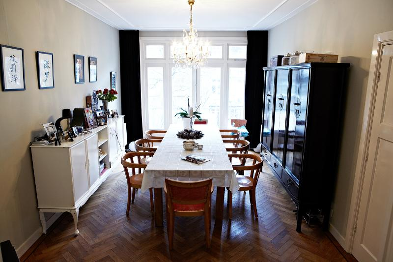 Parnassus, holiday rental in Amsterdam