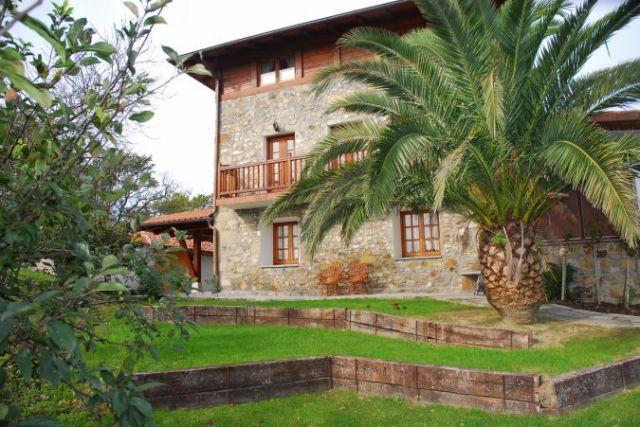 Apartamento de 2 habitaciones cerca de Bilbao y la costa., holiday rental in Maruri-Jatabe