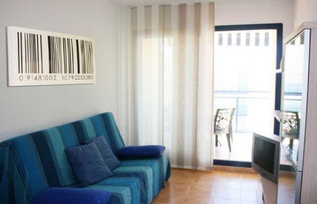 Apartamento Moncofa, vacation rental in Almenara