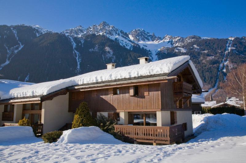 Chalet du Clos des Ancelles in Chamonix-Mont-Blanc