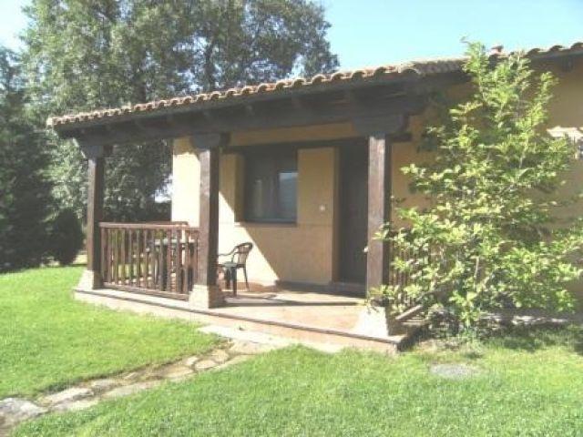 Casa Rural Las Atalayas I en Candeleda, Sierra de Gredos, holiday rental in Villanueva de la Vera