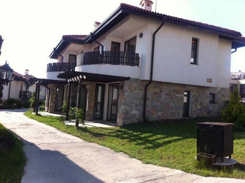 Bay View Vesi Villa
