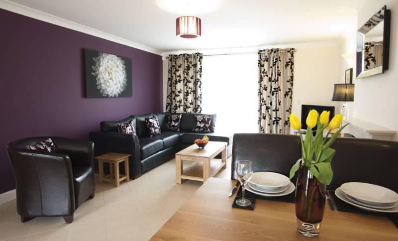 Meadow Sweet Lodge Lakeview Holiday Cottages, holiday rental in Bridgwater