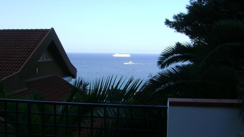 Villa Chiara, Ferienwohnung in Palermo