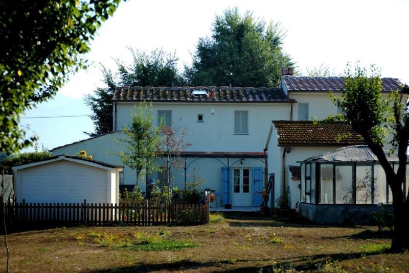 La Casa dell'Olmo, holiday rental in Riglione