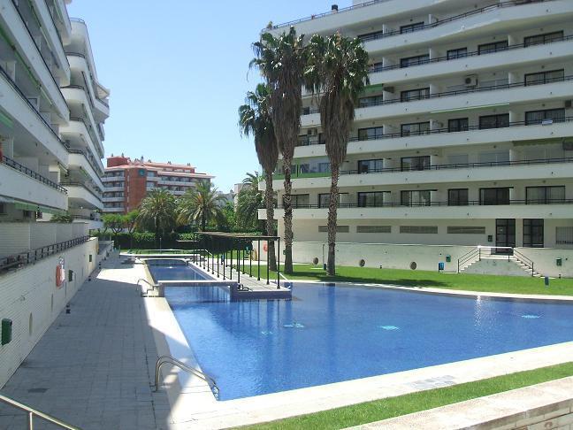 5-6 personas PISCINAS-MONTECARLO, location de vacances à Salou