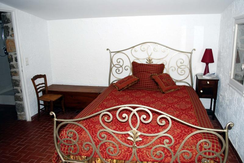 Guest House Bedroom