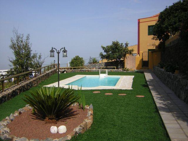 Casa rural Villa Caya A, vacation rental in La Orotava