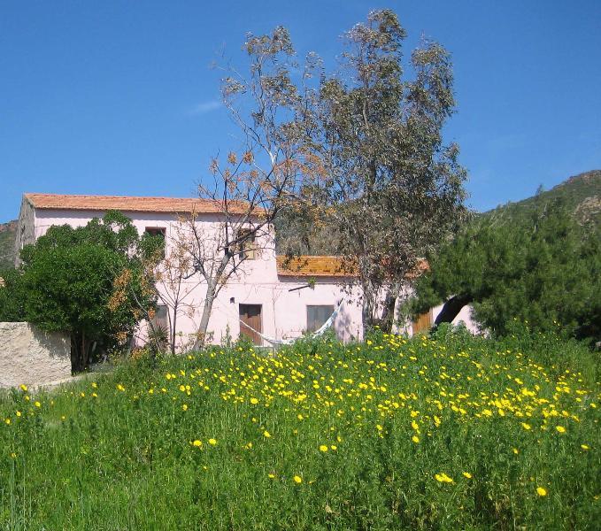 Li Reni, vacation rental in Badesi