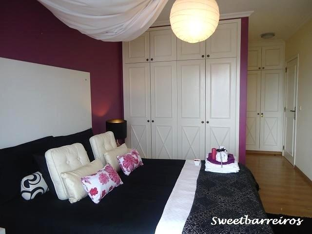 Suite with private bathroom and veranda