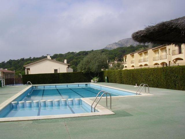 Villa L'Estartit, holiday rental in Llabia