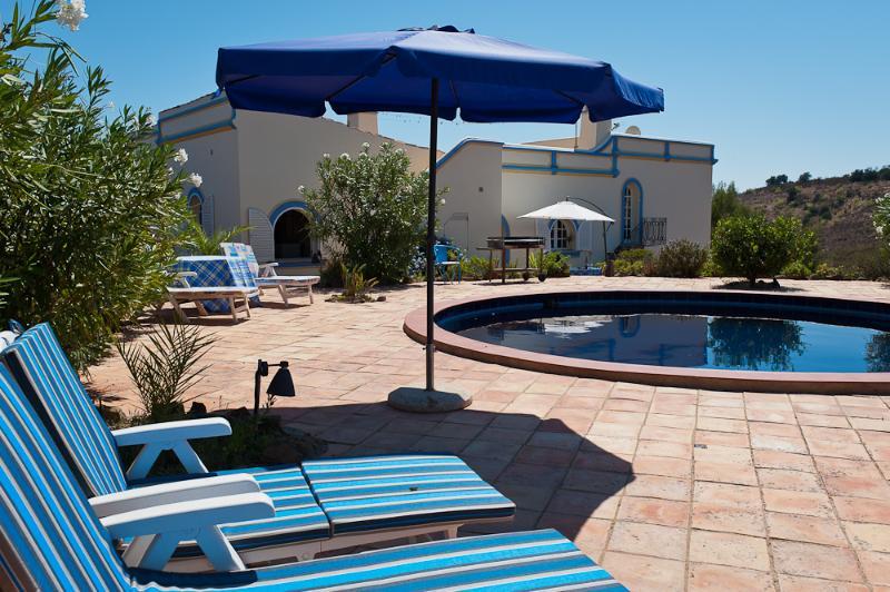 Casa Nirvana, vacation rental in Tavira