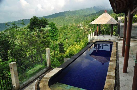 Bali Villa Sartori (North Bali) - Mountain Retreat, vacation rental in Munduk