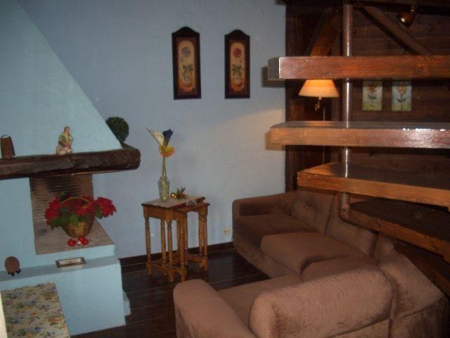 CAPRICHOSO TRIPLEX EN BETREN, VALLE ARAN, BAQUEIRA, alquiler vacacional en Las Bordas