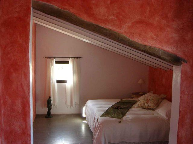 Habitacion en Alojamiento Rural con Encanto, location de vacances à Cenes de La Vega