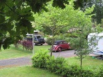 CAMPING PORTES DU MORVAN, holiday rental in Uxeau
