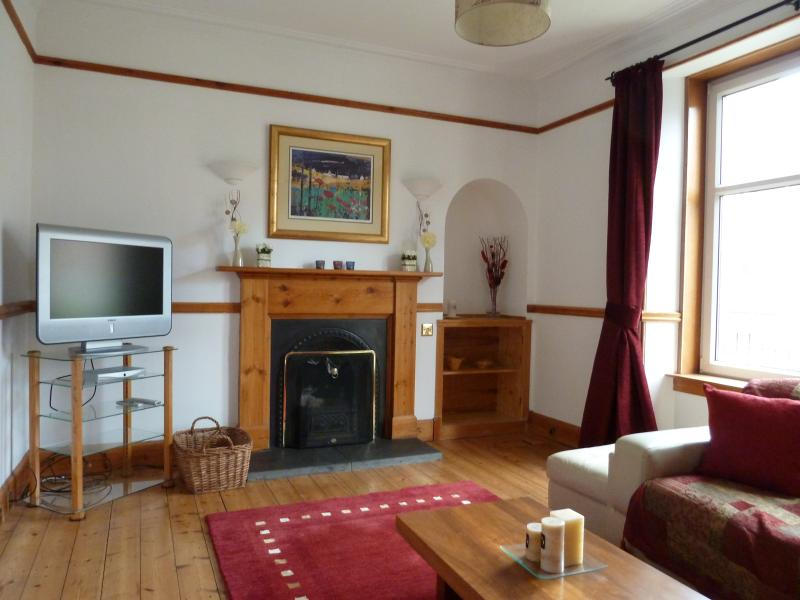 9 Duncraig Street, vacation rental in Inverness