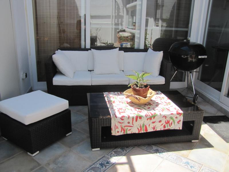 Progreso154-3, holiday rental in Montroy