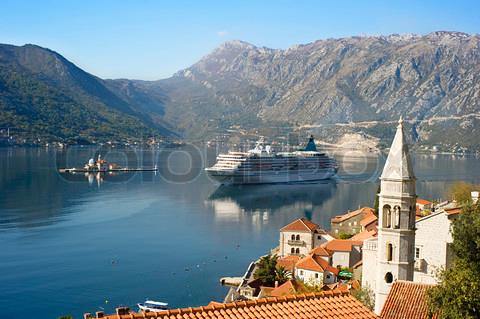 House Perast, holiday rental in Baosici