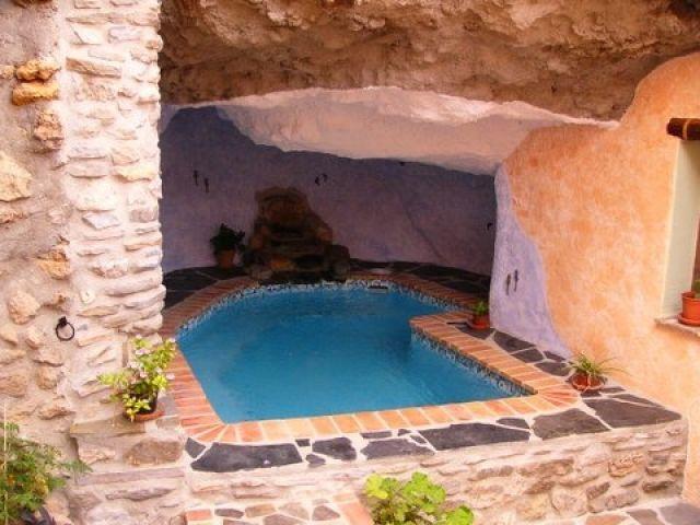 La Cueva - La Estrella, holiday rental in Velez de Benaudalla