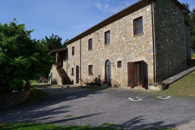 Pet's House, vacation rental in Corciano