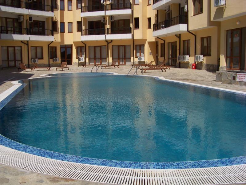 Oasis complex, holiday rental in Varna