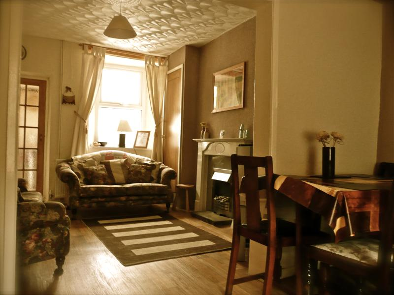 Ty-Nance, holiday rental in Coed-Y-Paen