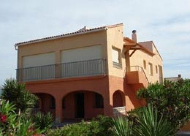 Con vistas al mar, para 15 personas en Oliva, vacation rental in Pego