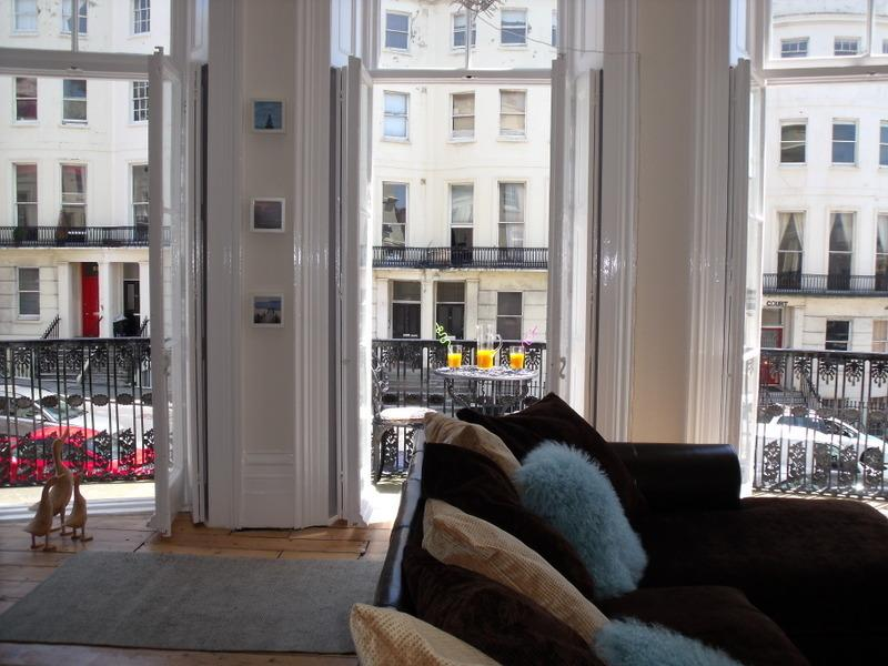 Brunswick Place, Hove, holiday rental in Ovingdean