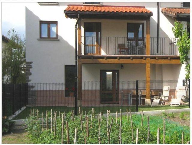 Apartamento Etxeberria III / 2 Habitaciones, vacation rental in Esteribar