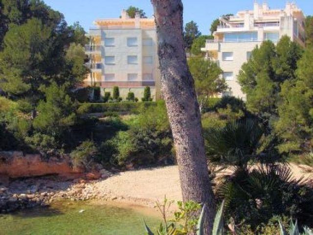 CAL23C, Apartamento 6/8 pers., location de vacances à L'Almadrava