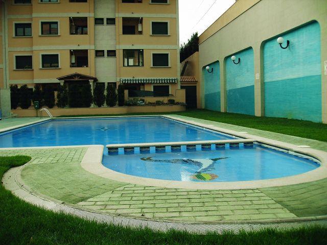 ATICO SANXENXO, vacation rental in Sanxenxo