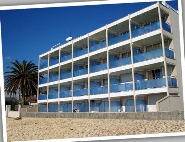 Apartamentos Denis Playa Castelldefels, location de vacances à Castelldefels