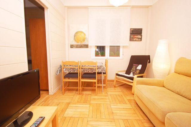Bª Salamanca, junto Palacio..., holiday rental in Madrid