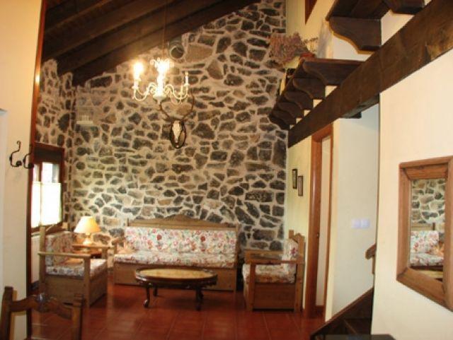 salon casa Canabria