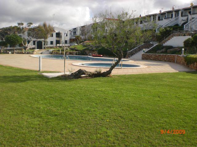 Planta baja cerca de la playa., holiday rental in Cala d'Alcaufar