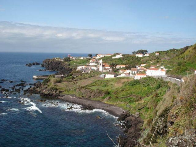 Pico Holiday Rentals   Casa do Avô Faidoca  Azores, location de vacances à Piedade