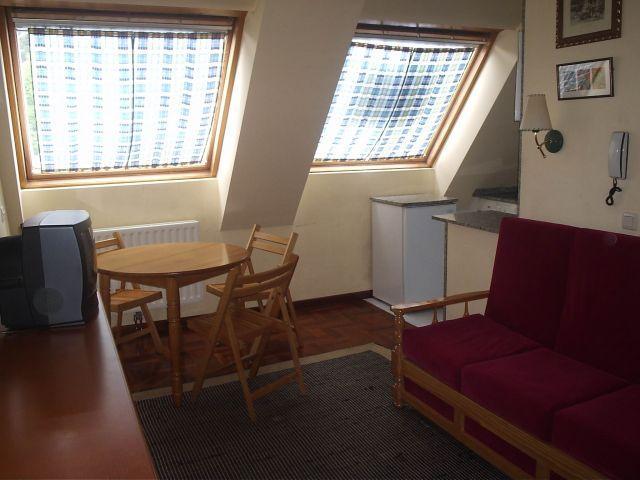 Apartamento de 1 dormitorio en Sabaris (Ramallosa,, location de vacances à Moana