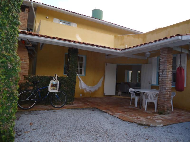 Casa em Camburi - SP, holiday rental in Sao Sebastiao
