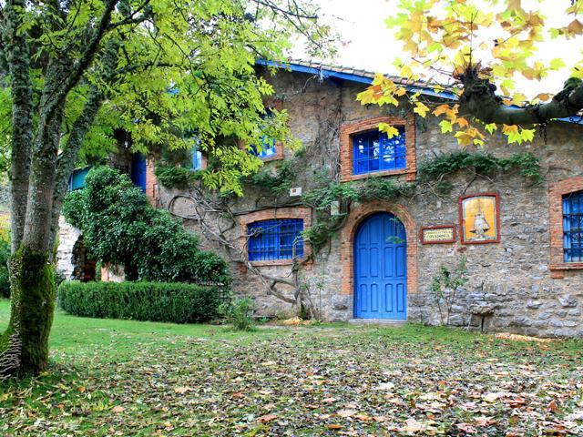 La Fábrica de Cabornera, holiday rental in Pajares
