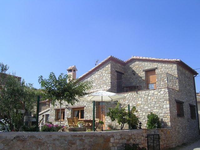 Casa rural independiente co..., holiday rental in Sant Domi