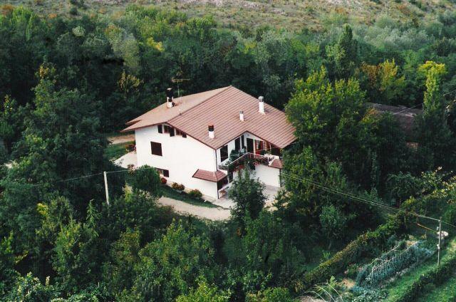 Habitaciones en b&b en Predappio, alquiler vacacional en Dovadola