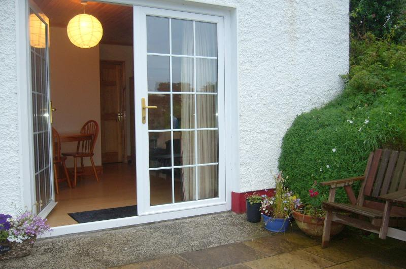 Sunset Lodge Rossnowlagh, holiday rental in Dunkineely